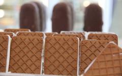 gelati al biscotto