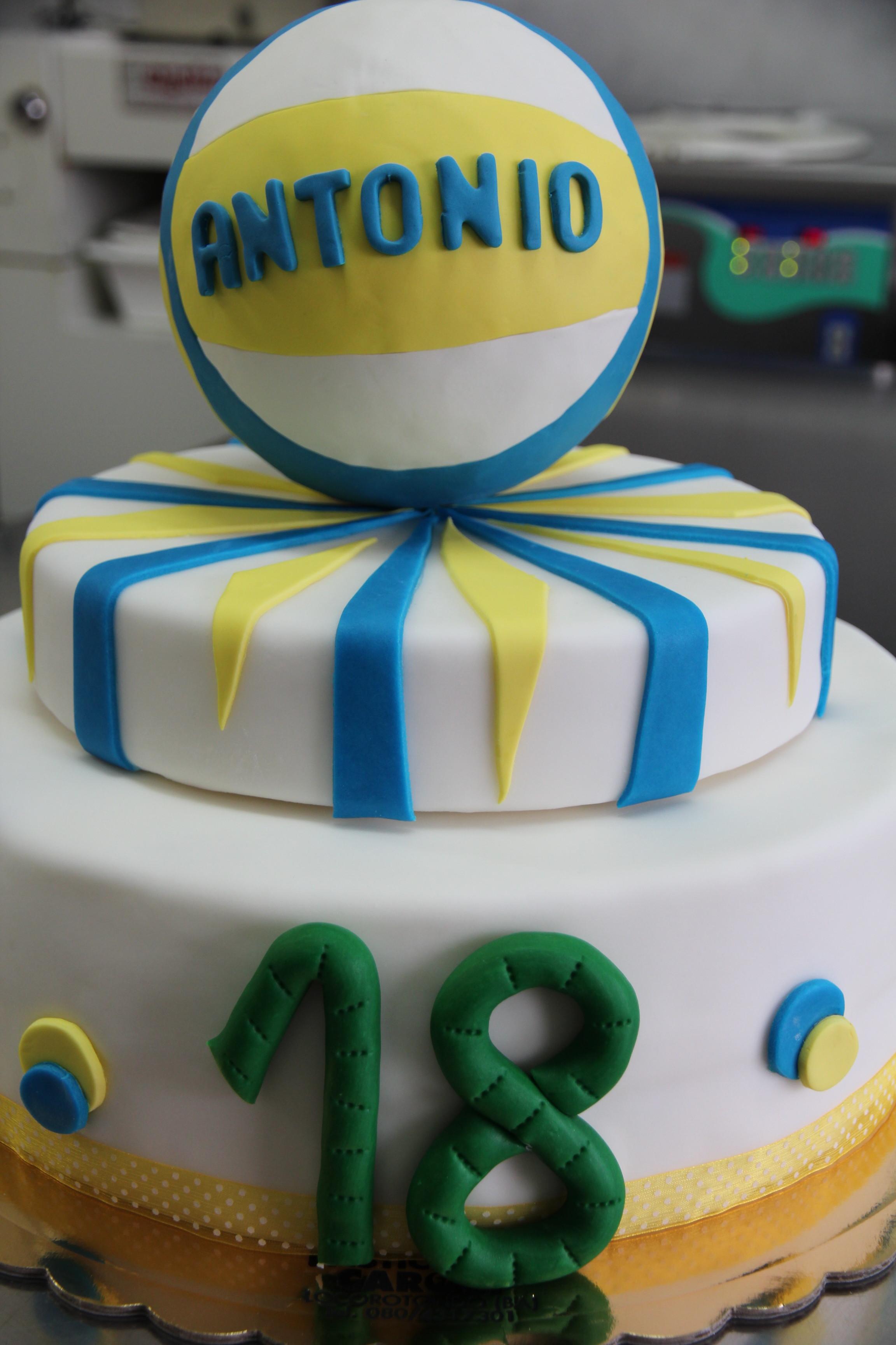 cake design caroli